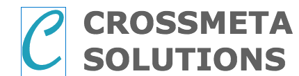 Crossmeta Solutions